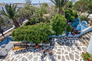 triple studio 1 irini tinos garden