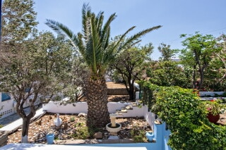 triple studio for 3 irini tinos big garden